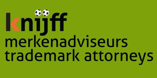 voetbal logo Knijff